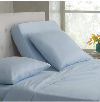 Martex Split King 5-pc Sheet Set, 400 Thread Count 100% Cotton Sateen Bedding