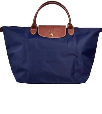 Longchamp Medium Top Handle Tote