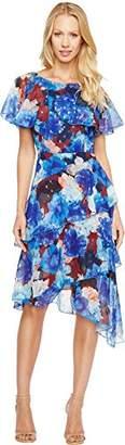 Eva Franco Women's Chelsea Zip-Front Dress