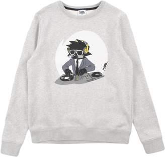 Karl Lagerfeld Sweatshirts - Item 12033660BV