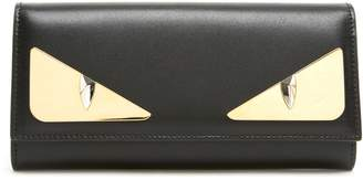 Fendi 'eyes' Wallet