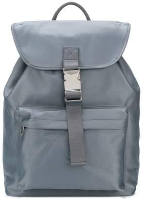 A.P.C. front pocket backpack