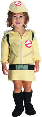 Rubie's Costume Co Costume Baby Ghostbusters Girl Costume