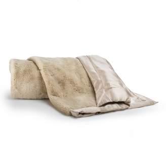 CoCalo Lux Fur Blanket