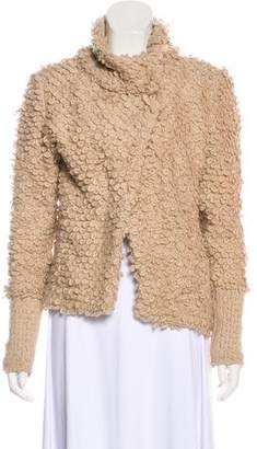 IRO Caty Knit Jacket w/ Tags