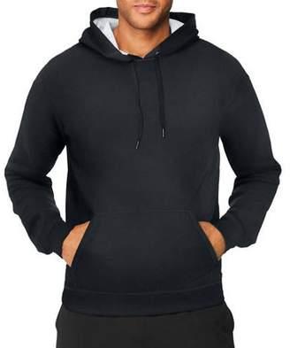 Hanes Sport Big Men's Performance Fleece Pullover Hoodie