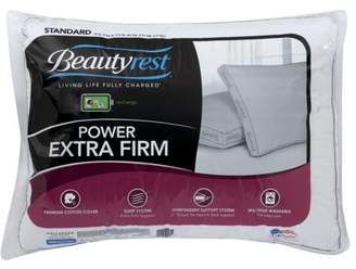 Simmons Luxury Power Extra Firm Pillow in Multiple Sizes