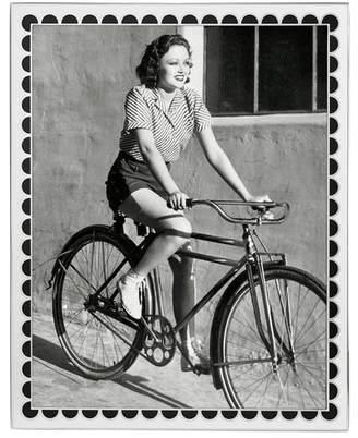 "Kate Spade Pierrepont Place - half dot frame - 8\""x10\"""