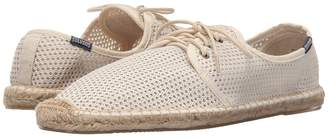 Soludos Derby Lace-Up Mesh Men's Lace up casual Shoes