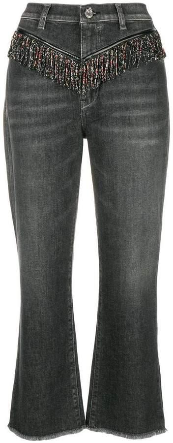 Buy Micky cropped jeans!