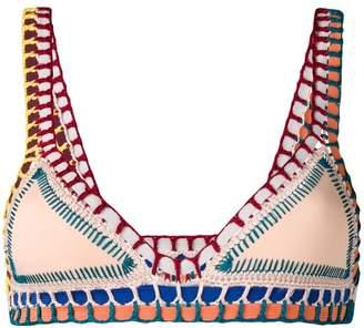 Kiini Mila bikini top