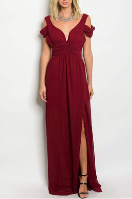 Unbranded Romantic Gown Dress