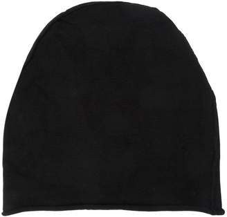 Isabel Benenato Stretch Viscose Beanie Hat
