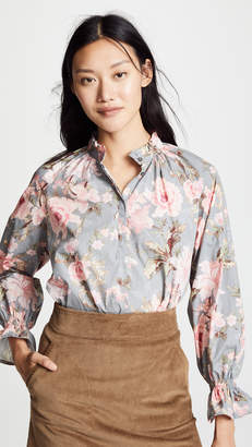 Paul & Joe Sister Ecuyere Blouse
