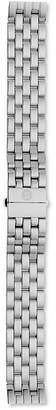 Michele Urban Mini Stainless Steel Watch Bracelet, 16mm