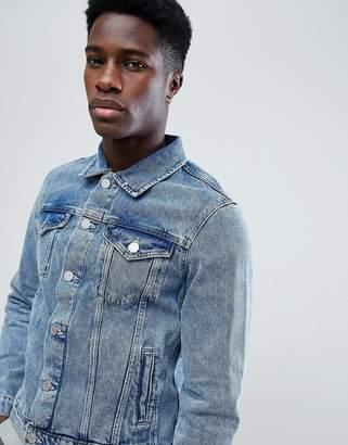 Selected Denim Jacket
