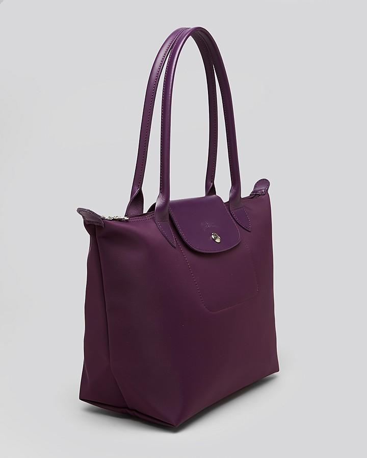 Longchamp Tote - Planetes Medium