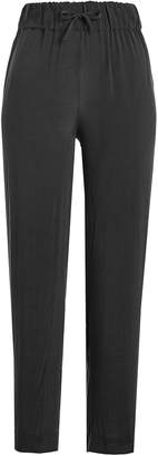 American Vintage Jogger Pants with Elasticated Waist