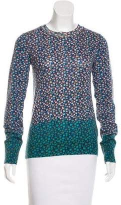 Tsumori Chisato Long Sleeve Wool Sweater