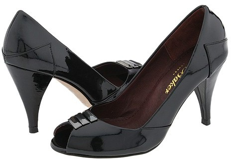 Ted Baker - Wizcon (Black Patent)