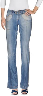 Just Cavalli Denim pants - Item 42519766EA
