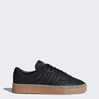 adidas Samba Rose Shoes