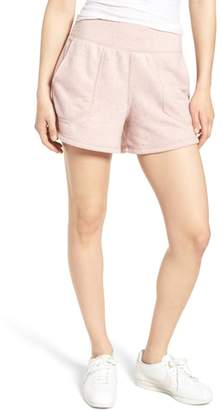 Caslon Off-Duty French Terry Shorts