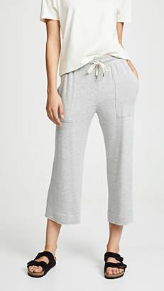 Splendid Cropped Sweatpants