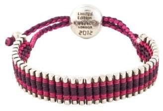 Links of London 2012 London Olympics Friendship Bracelet