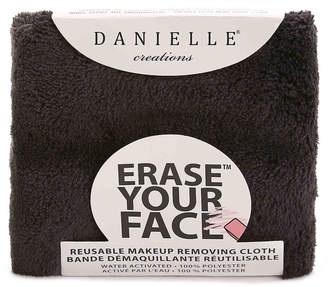 Danielle Erase Your Face Reusable Makeup Removing Cloth - Women's
