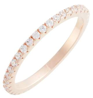 Nordstrom Pave Eternity Band