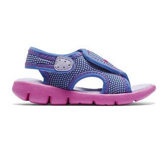 Nike Sunray Adjustable Girls Sandals - Toddler