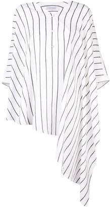 Palmer Harding Palmer / Harding oversized tunic blouse