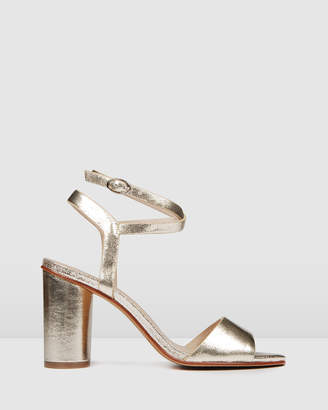 Umberto Ankle Strap Sandals