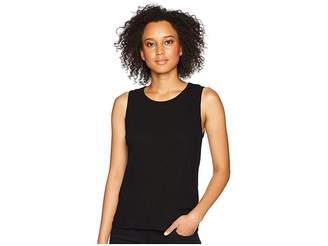 Three Dots Eco Knit Tank Top Women's Sleeveless