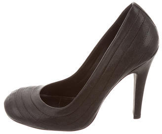 Tory BurchTory Burch Hartley Leather Pumps