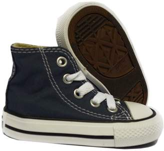 Converse Toddler's Chuck Taylor All Star Hi Fashion Shoe 7C