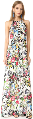 Parker Luella Dress $388 thestylecure.com