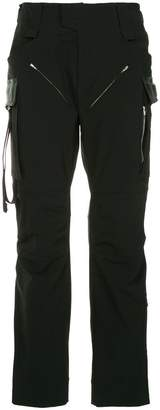 1017 Alyx 9Sm zip detail cargo pants