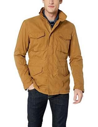 AG Adriano Goldschmied Men's Hooded Jameson Jacket