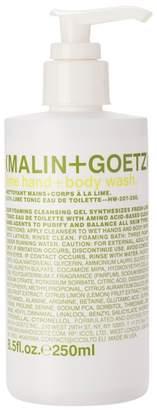 Malin+Goetz Malin & Goetz Lime Hand & Body Wash 250ml