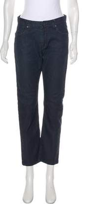 John Varvatos Mid-Rise Jeans