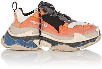 Balenciaga Women's Triple S Sneakers