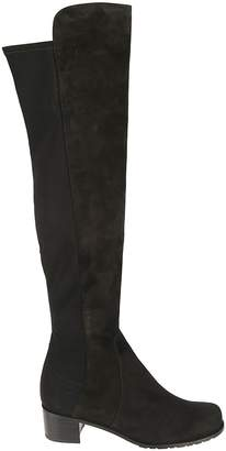 Stuart Weitzman Reserve Over-the-knee-boots
