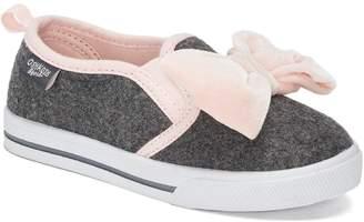 Osh Kosh Oshkosh Bgosh Edie 5 Toddler Girls' Sneakers