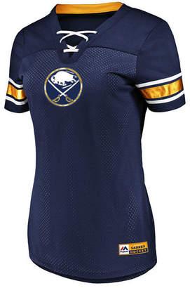 Majestic Women Buffalo Sabres Draft Me T-Shirt