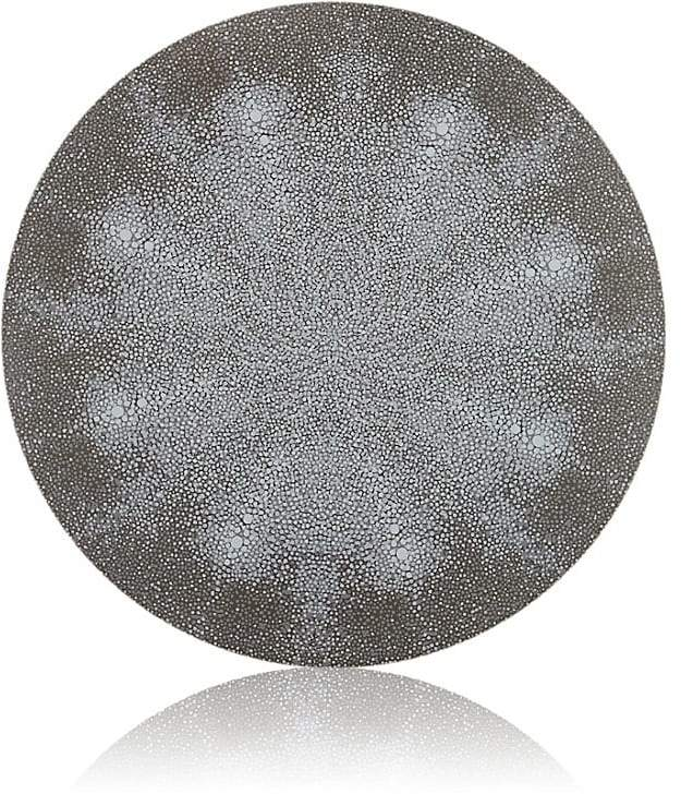 Shagreen Wood Placemat