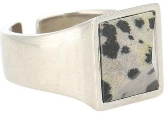 Isabel Marant Stone-embellished ring