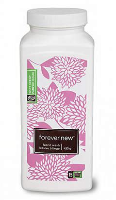Forever New Unscented Fabric Wash