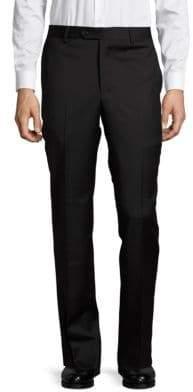 Saks Fifth Avenue Italian Wool Pants